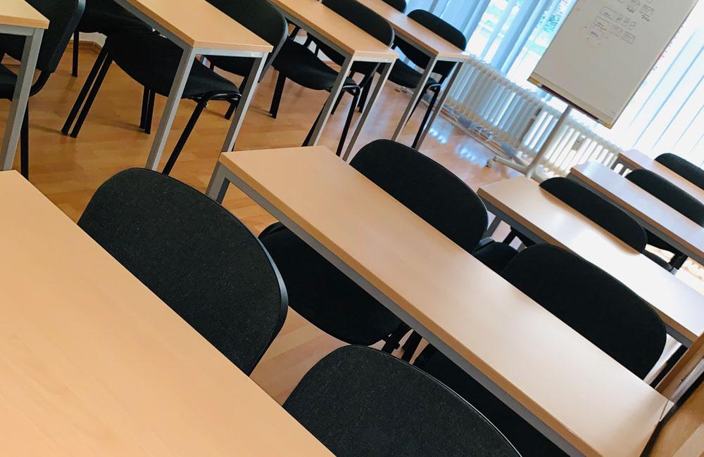 Fahrschulräume Fahrschule Klame in Mainz